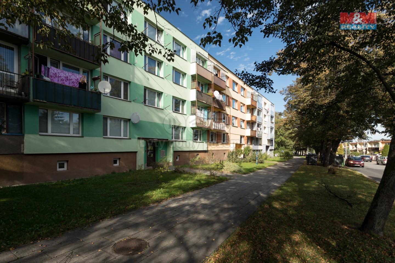Prodej bytu 2+1, 63 m², Frýdek-Místek, ul. 28. října
