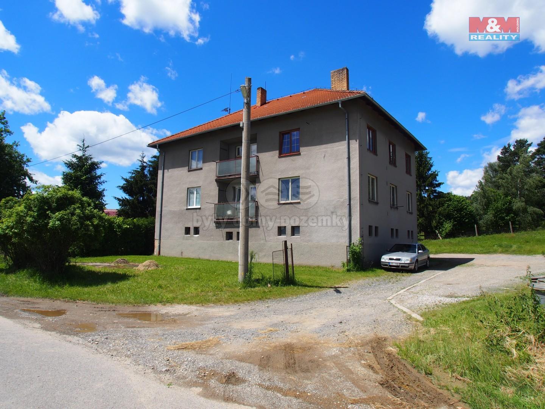 Prodej bytu 3+1, Hrejkovice, Pechova Lhota