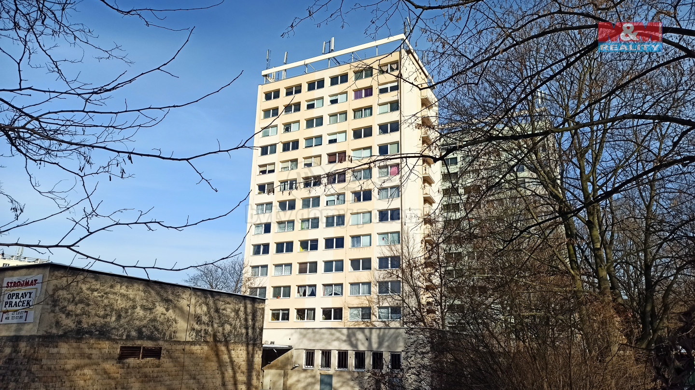 Prodej bytu 1+kk, 20 m², Teplice, ul. Bratislavská