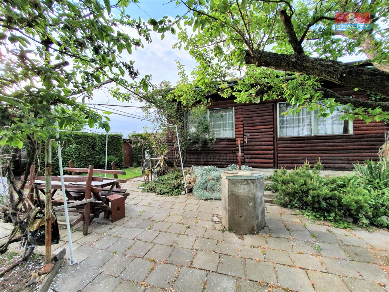 Prodej zahrady, 500 m², Opava - Kateřinky