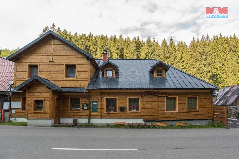 Prodej rodinného domu, 340 m², Morávka