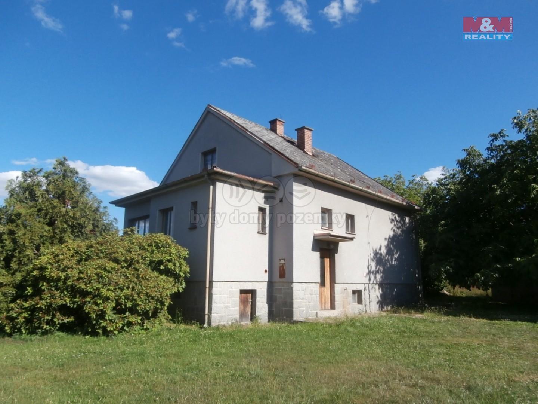 Pronájem, rodinný dům 2+1, 120 m², Štěnovice