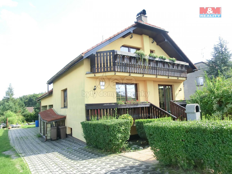 Prodej rodinného domu 6+1, 156 m², Karviná - Ráj