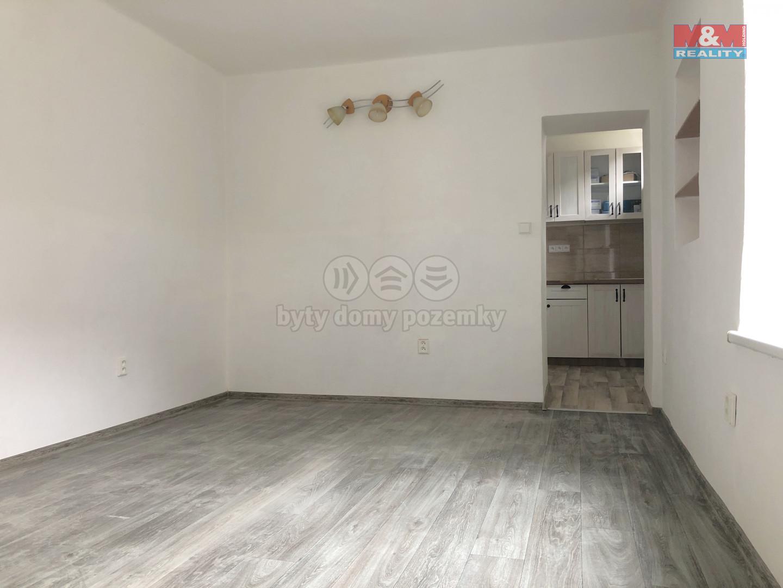 Prodej bytu 1+1, 30 m², Prostějov, ul. Kostelecká