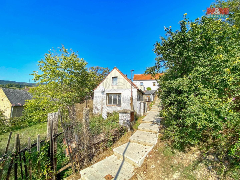Prodej rodinného domu, 119 m², Žitenice