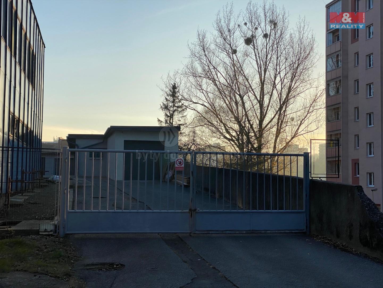 Pronájem skladu, 20 m², Kopřivnice, ul. Štefánikova