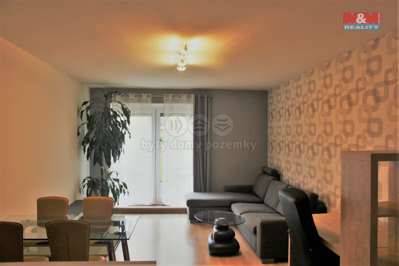 Prodej bytu 2+kk, 111 m², Praha 9, terasa, garážové stání