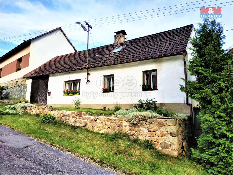 Prodej rodinného domu, 148 m², Sepekov