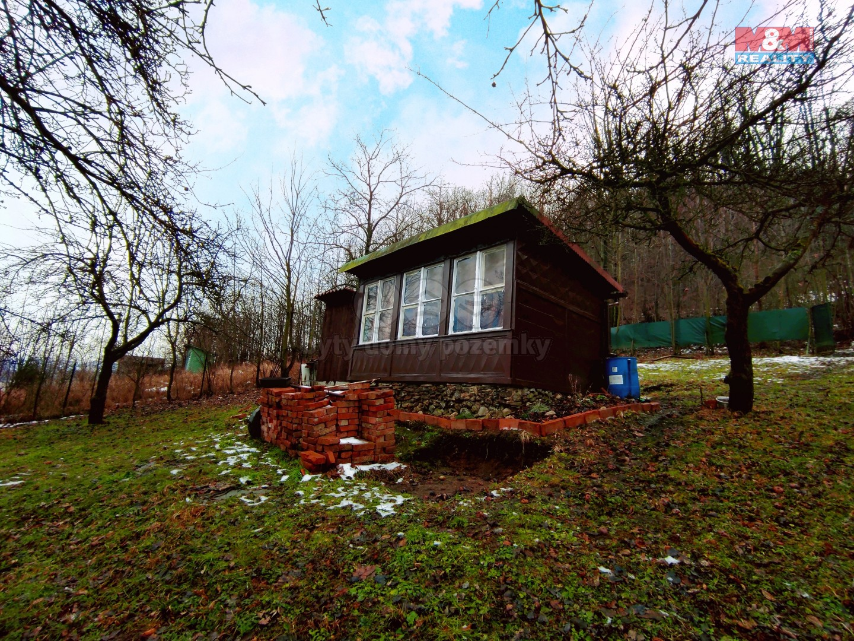Prodej chaty, 787 m², Starý Jičín, ul. Pod hradem