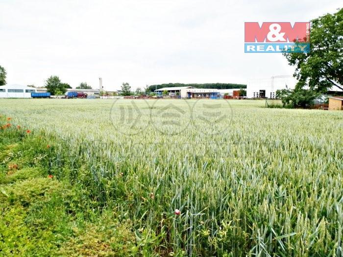 Prodej, pozemek, 13495 m2, Kroměříž