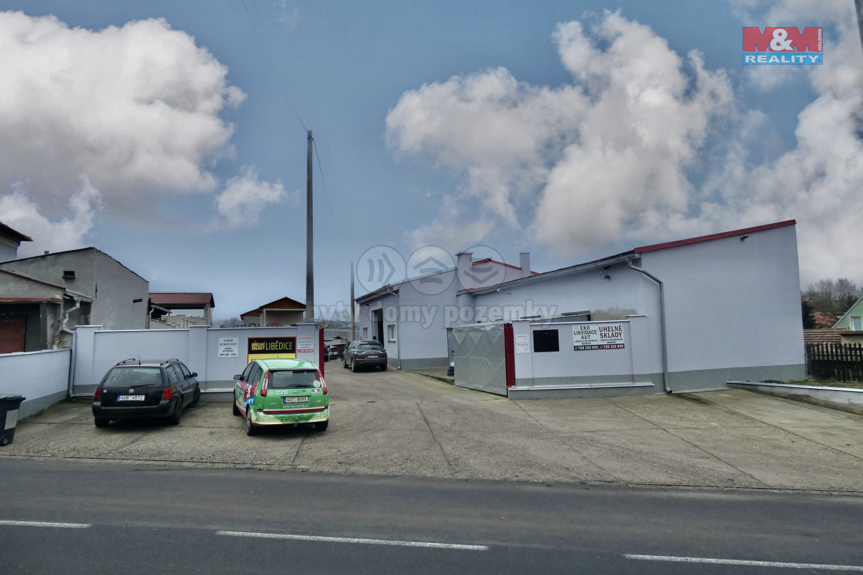 Prodej obchodního objektu, 4977 m², Libědice