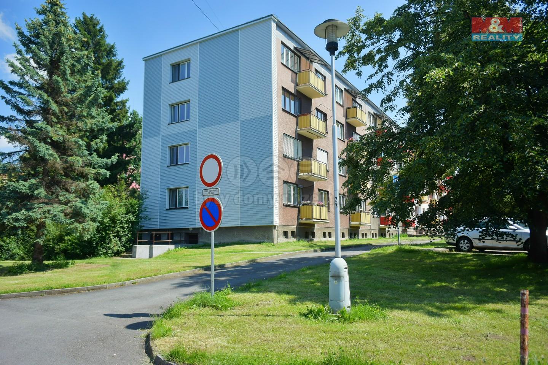 Prodej, byt 3+1, Frýdek-Místek, ul. Lískovecká