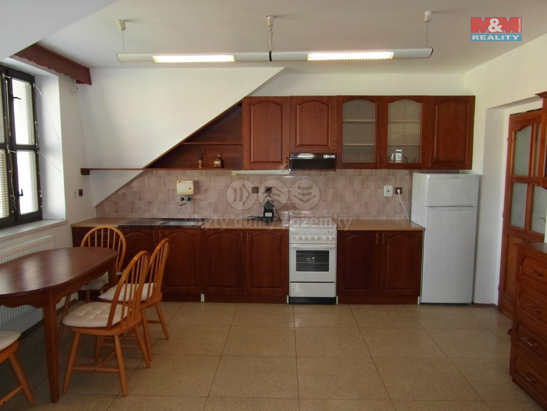 Pronájem bytu 5+kk, 173 m², Svitavy, ul. Kapitána Jaroše