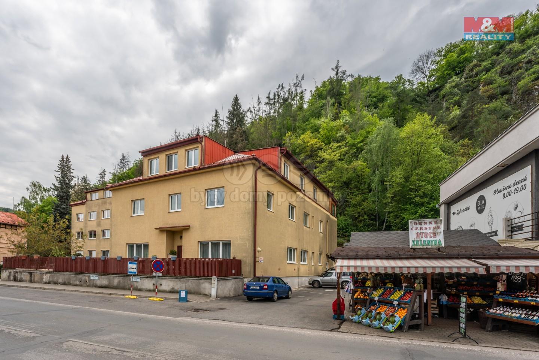 Prodej bytu 3+kk, 125 m², Štěchovice, ul. Hlavní