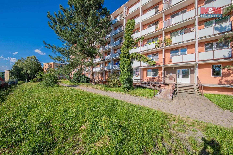 Prodej, byt 2+1, 61 m², Přerov, ul. Želatovská