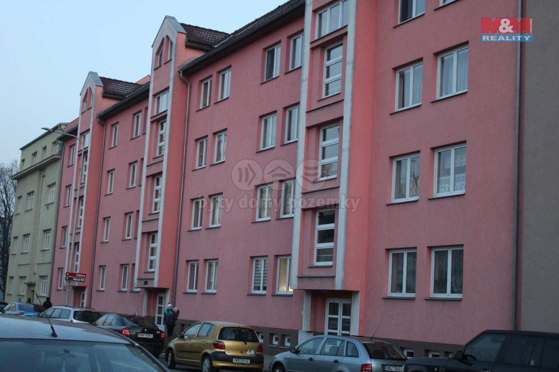 Pronájem bytu 4+kk, 108 m², Lipník nad Bečvou, ul. Osecká