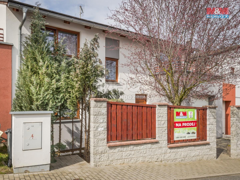 Prodej bytu 7+kk, 214 m², Říčany - Radošovice