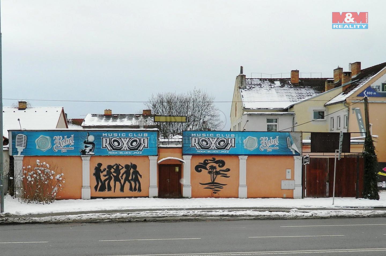 Prodej obchod a služby, Havlíčkův Brod, ul. Masarykova