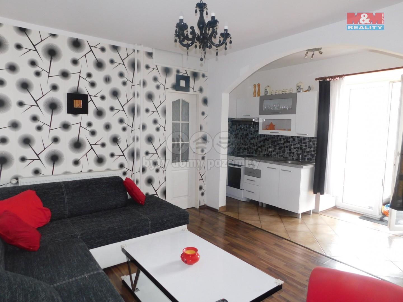 Prodej, nájemní dům, 303 m², okr. Litoměřice , Štětí