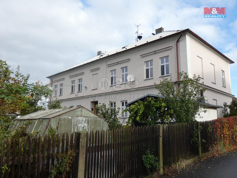 Pronájem bytu 3+1, 100 m², Brumovice - Skrochovice