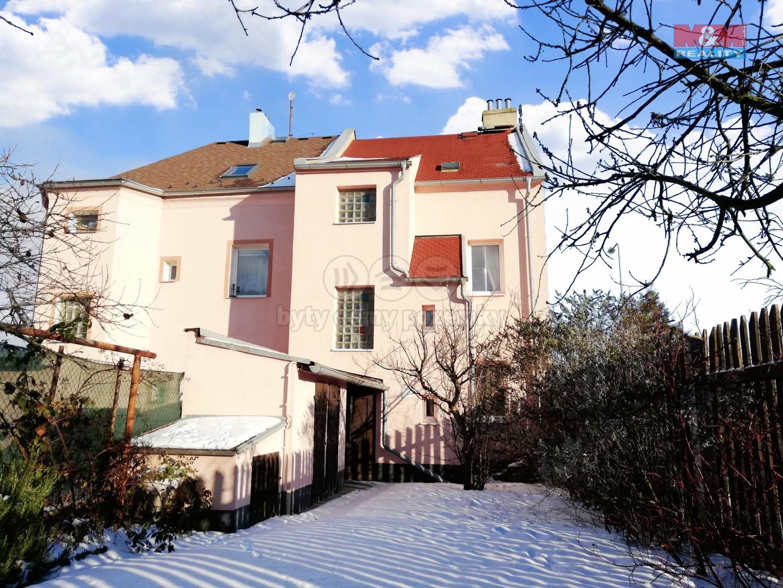 Prodej, rodinný dům, 235 m2, Jirkov, ul. Chomutovská