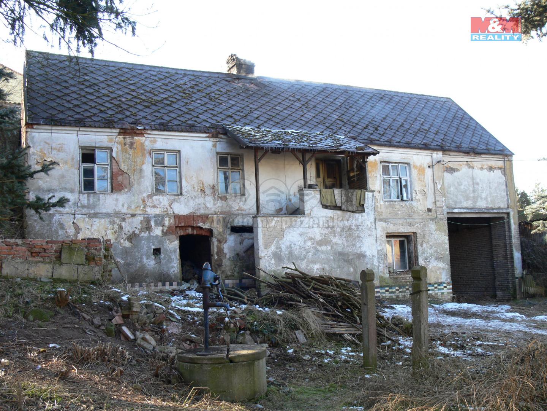 Prodej rodinného domu, Lužná u Rakovníka