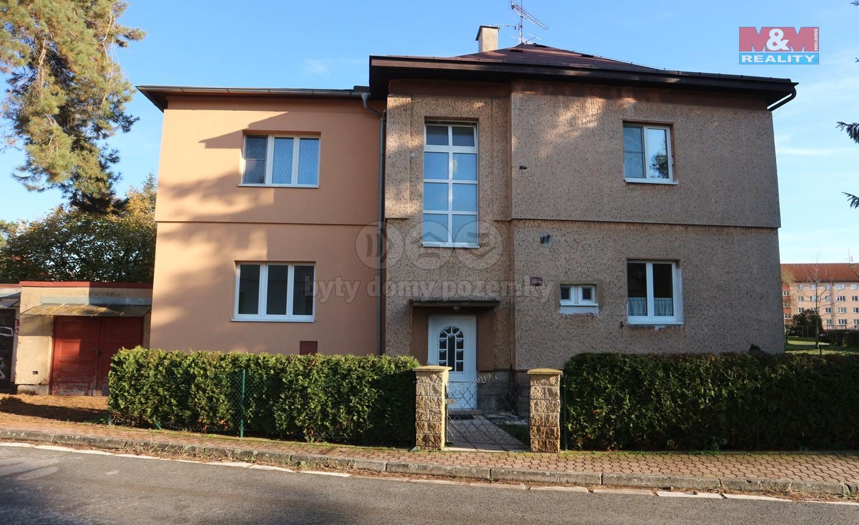 Pronájem bytu 2+1, 55 m², Dvůr Králové nad Labem