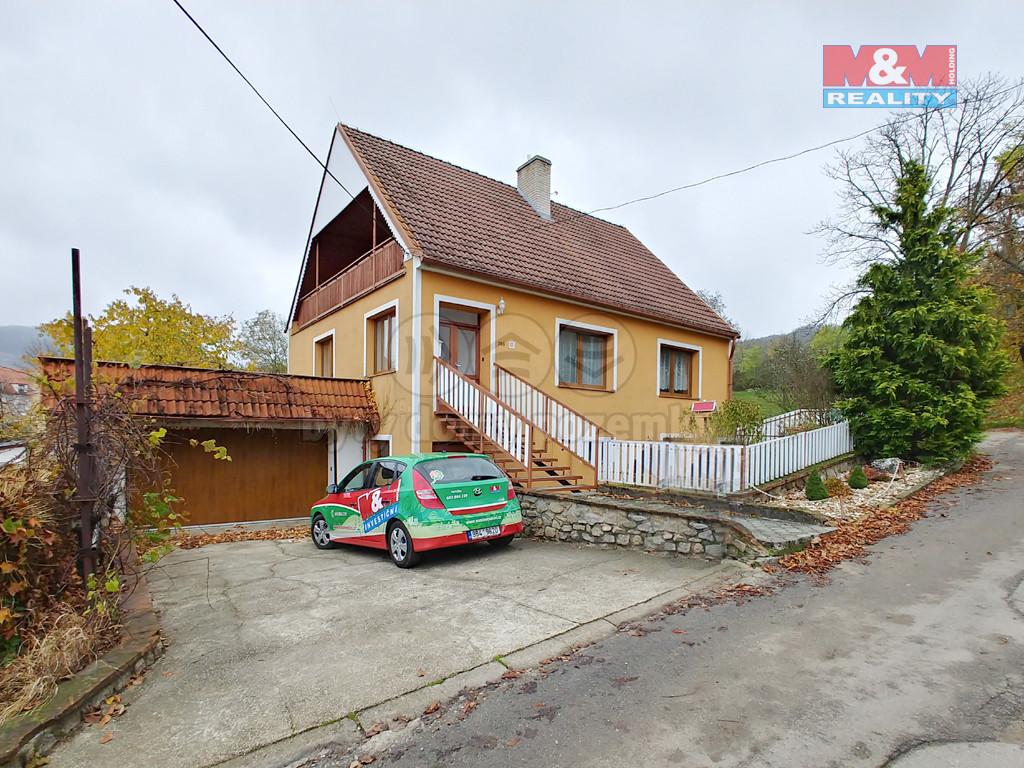 Prodej rodinného domu, 932 m2, Perná, okr. Břeclav