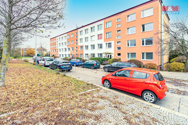 Prodej bytu 3+1 v Praze, ul. Bochovská