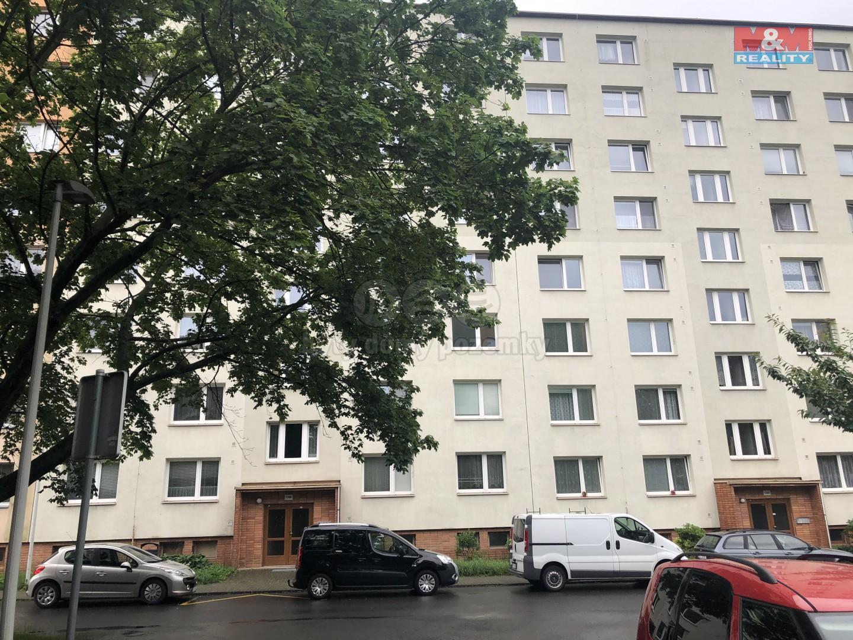 Prodej, byt 2+1, Holešov, ul. Novosady