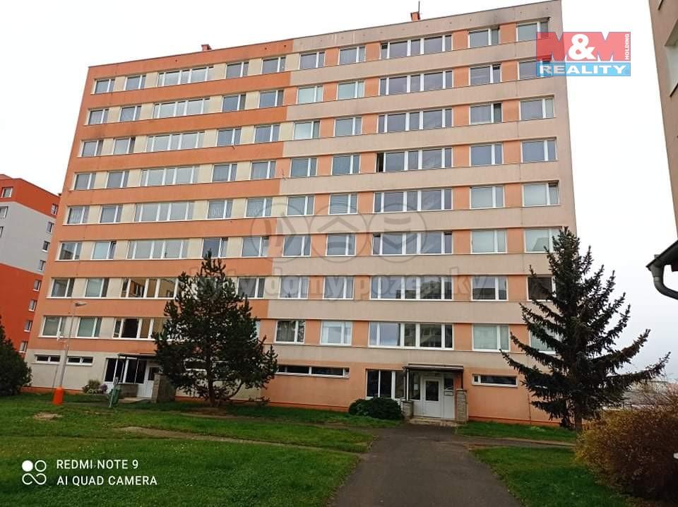 Pronájem bytu 3+kk, 70 m², Rakovník, ul. V Lukách