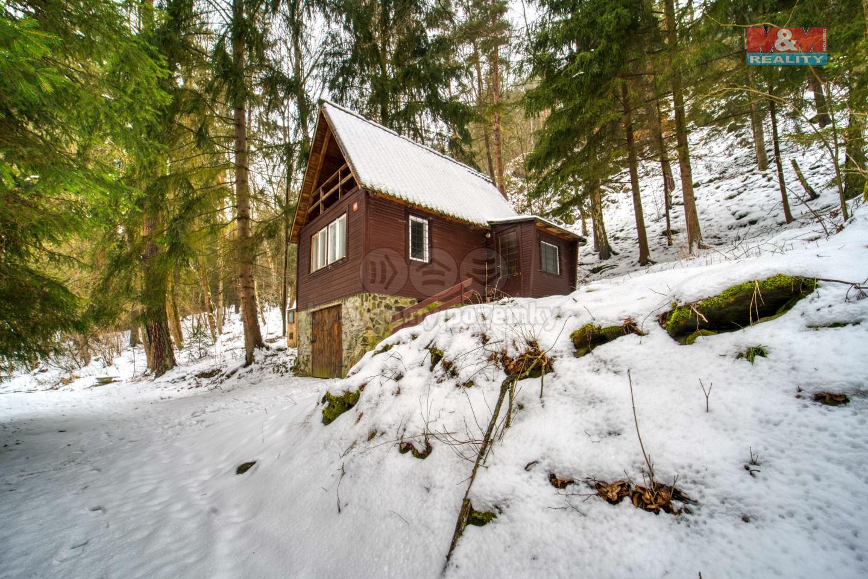 Prodej chaty, 75 m², Planá