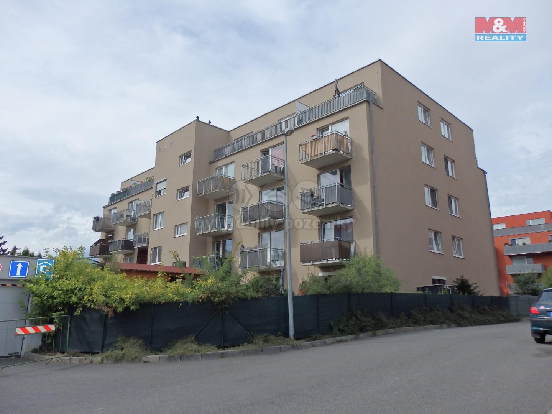 Prodej bytu 1+kk, 28 m², Hostivice, ul. Žitná