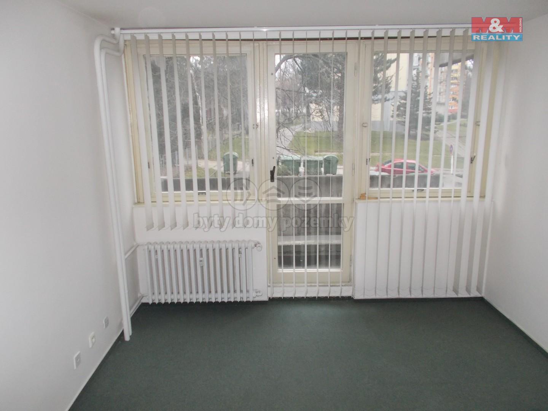 Pronájem bytu 2+kk, 39 m², Kopřivnice, ul. Záhumenní