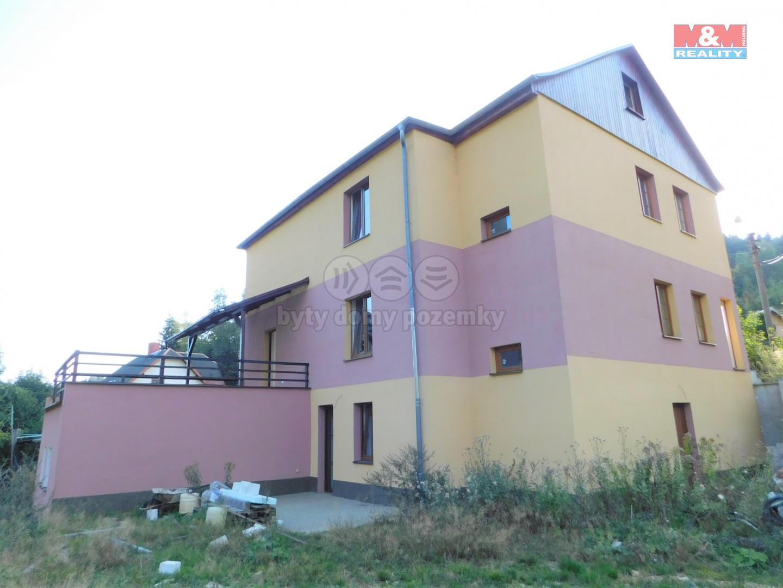 Prodej nájemního domu, 925 m², Bublava