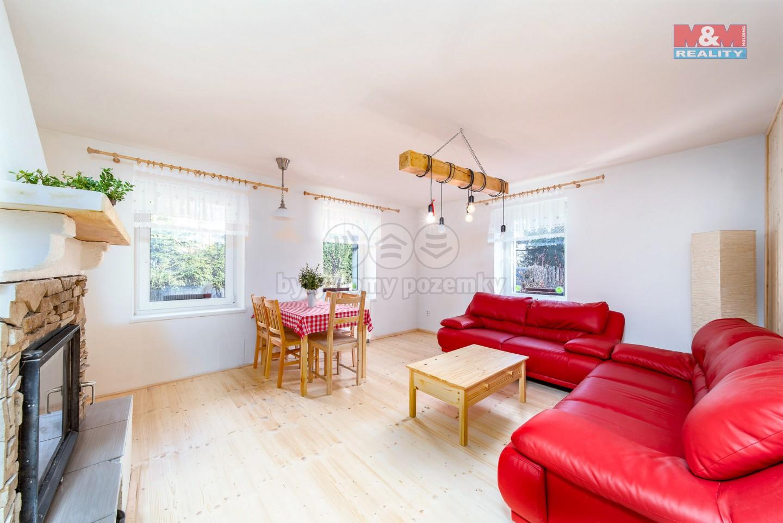 Prodej, rodinný dům 5+kk, 360 m², Lukov