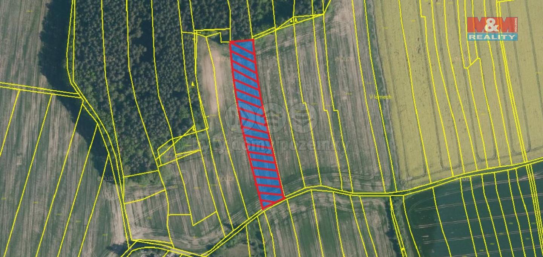 633314_1.jpg (Prodej pole, 4345 m², Přehořov), foto 1/3