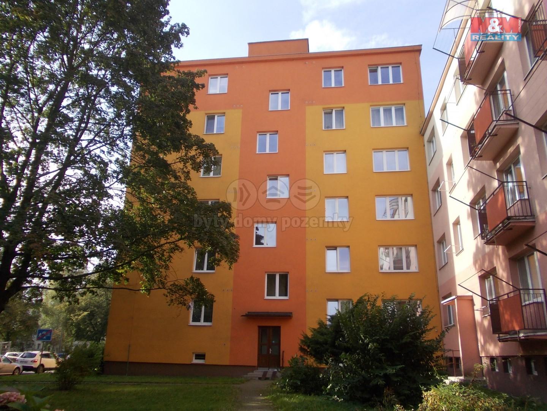 Pronájem bytu 2+1, 56 m2, Ostrava - Poruba, ul.Sokolovská