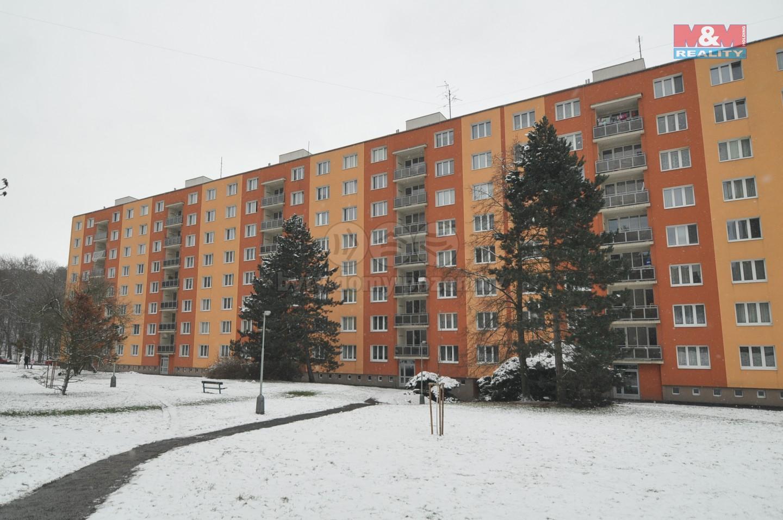 Pronájem bytu 2+1, 67 m², Praha, ul. Vnoučkova
