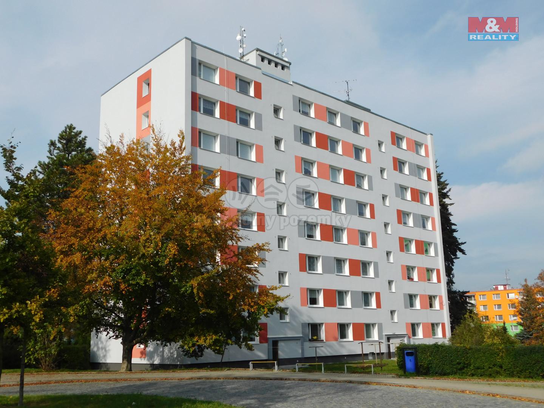 Prodej bytu 2+1, 60 m², Jablonec nad Nisou, ul. Pasířská