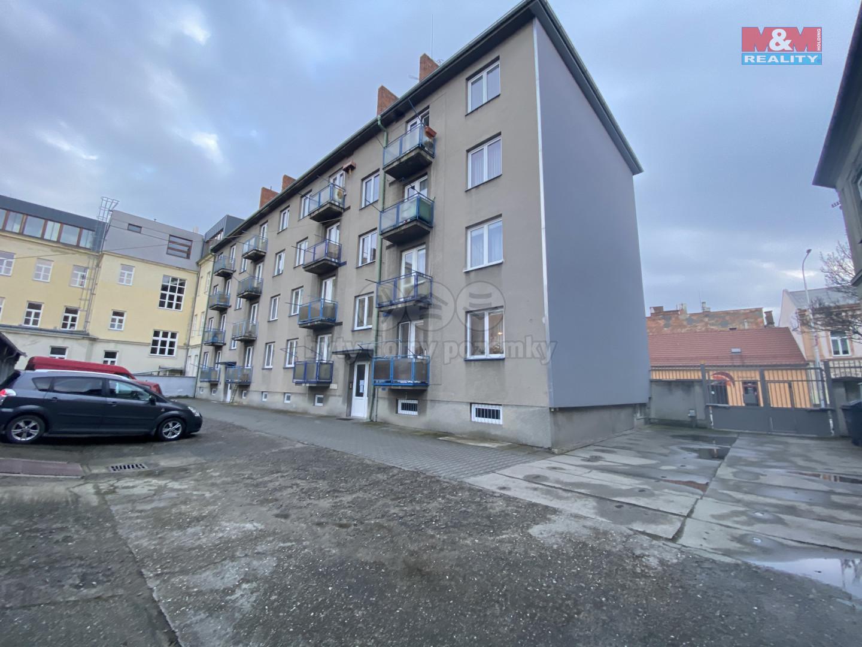 Prodej bytu 3+1, 83 m², Prostějov, ul. Svatoplukova