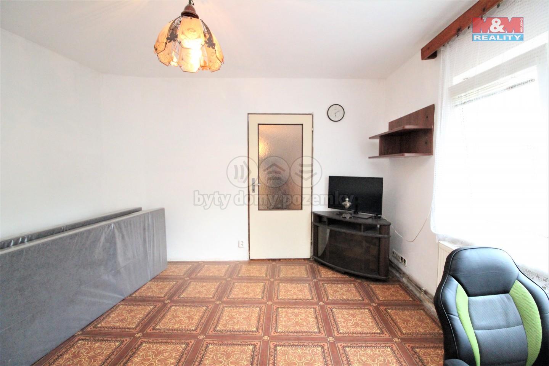 Prodej rodinného domu, 194 m², Praha, ul. K chaloupce