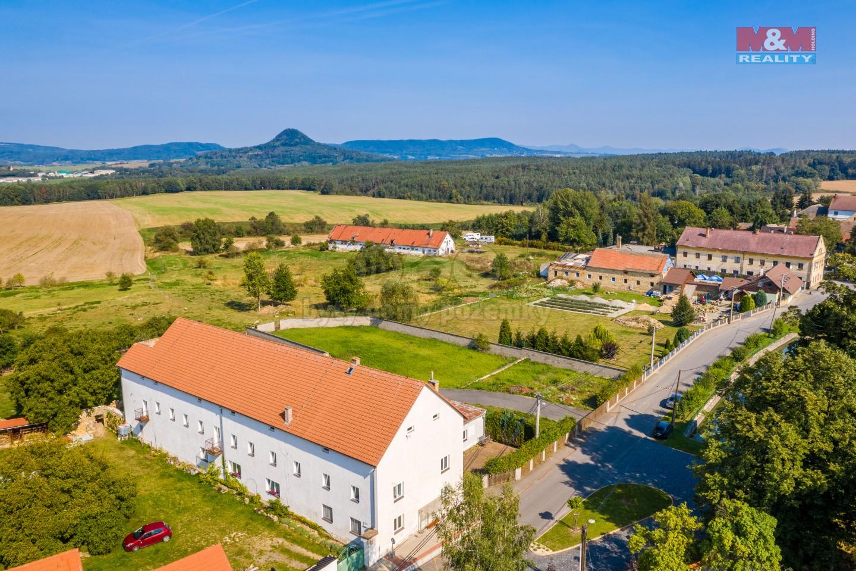 Prodej hotelu, penzionu, 1320 m², Blíževedly