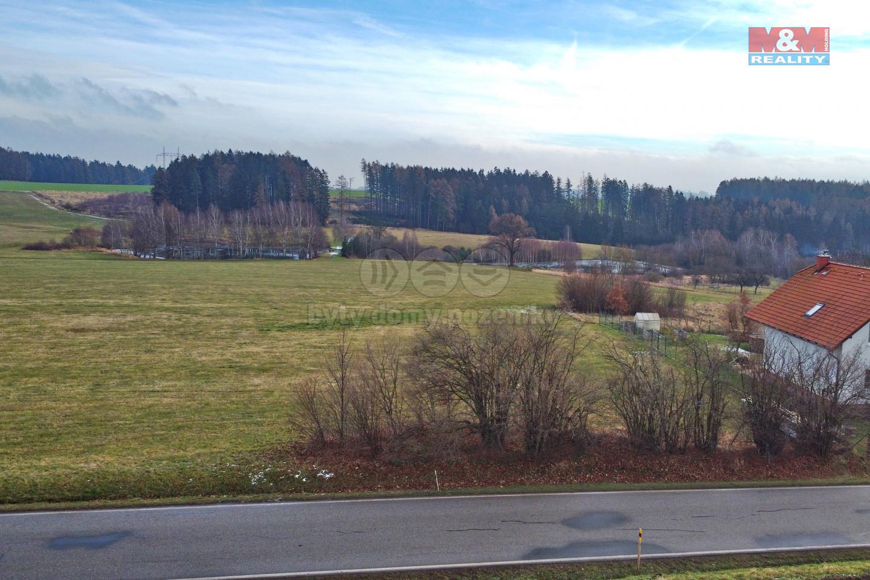 Prodej pozemku k bydlení, 861 m², Kozlov - Vrbka