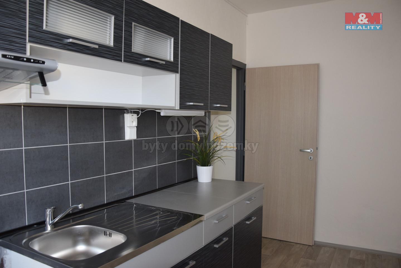 Pronájem bytu 2+kk, 43 m², Liberec, ul. Sametová