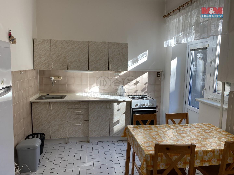 Prodej bytu 3+1, 88 m², Brno, ul. Lidická