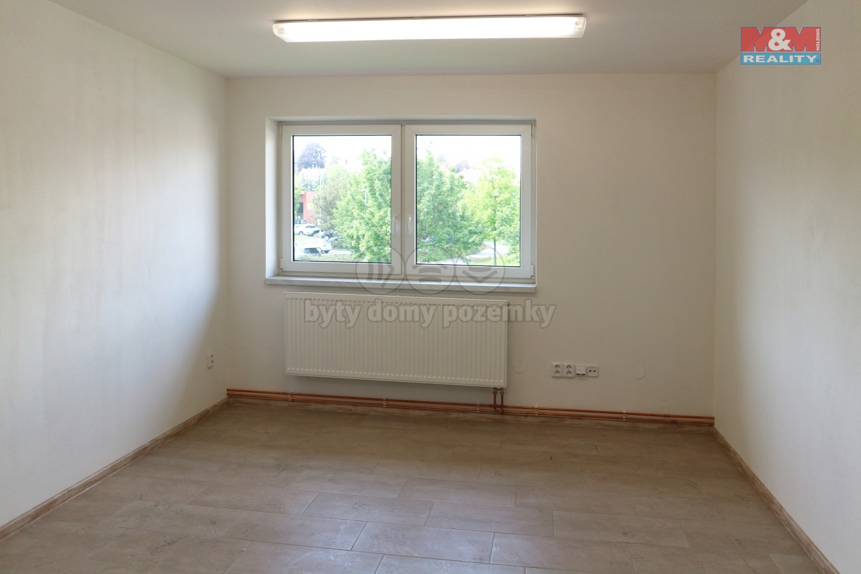 Pronájem, kancelářský prostor, 15 m², Litomyšl, Partyzánská