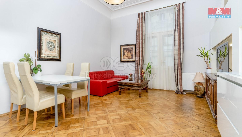 Prodej bytu 3+kk v Praze, ul. 28. října
