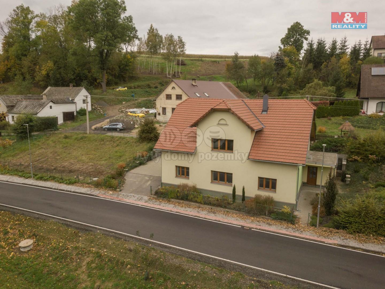 Prodej rodinného domu, Kamenec u Poličky