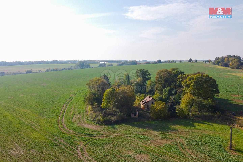 Prodej souboru pozemků, 20326 m², Bakov nad Jizerou